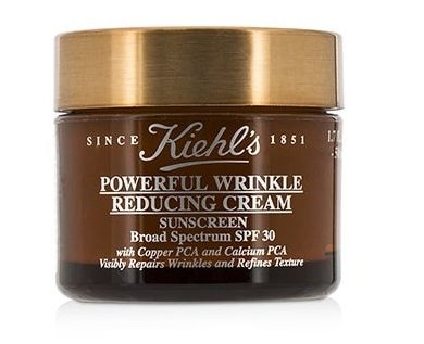 Крем от морщин Kiehl's Powerful Wrinkle Reducing SPF 30 отзыв
